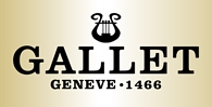 Official Gallet Website Home Page
